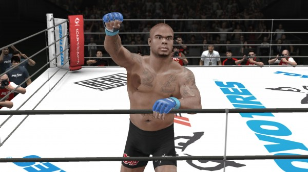 UFC Undisputed 3 review for PS3, Xbox 360 - Gaming Age Ufc Undisputed 3 Ps3 Rom