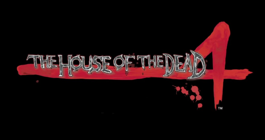 house of the dead 4 special