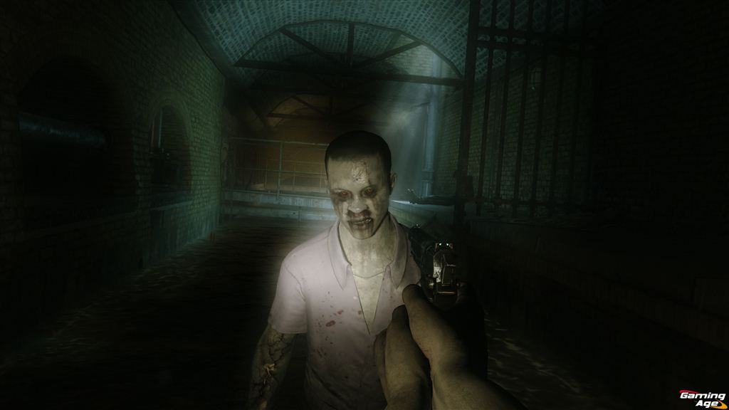 ZombiU review for Wii U - Gaming Age on monster hunter 4 map, dark souls map, teslagrad map, don't starve map, the walking dead map, dead island 2 map, donkey kong country returns map, shovel knight map, cry of fear map, far cry 3 map, crackdown 2 map, evolve map, the legend of zelda map, monster hunter 3 ultimate map, hyrule warriors map, state of decay map, hitman absolution map, the elder scrolls v: skyrim map, bioshock infinite map, lego marvel super heroes map,