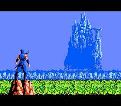 Ninja Gaiden Review For 3ds Virtual Console Gaming Age