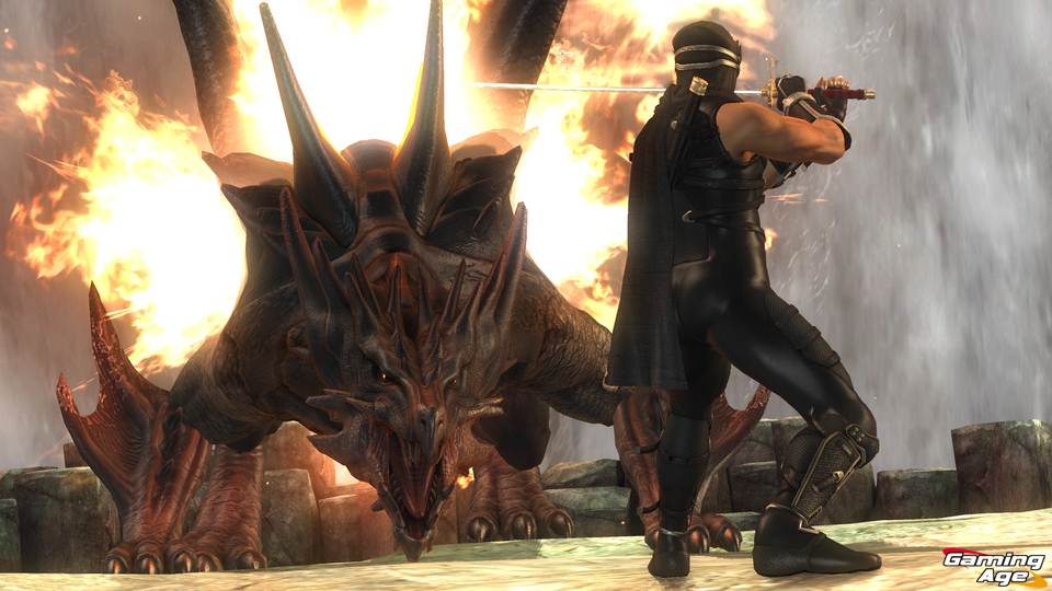 Ninja Gaiden Sigma 2 Plus Gets Updated Story Characters Weapon