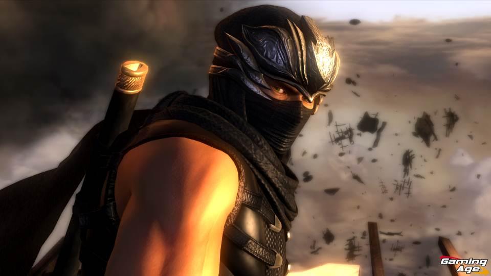 Ninja Gaiden Sigma 2 Plus Review For Ps Vita Gaming Age
