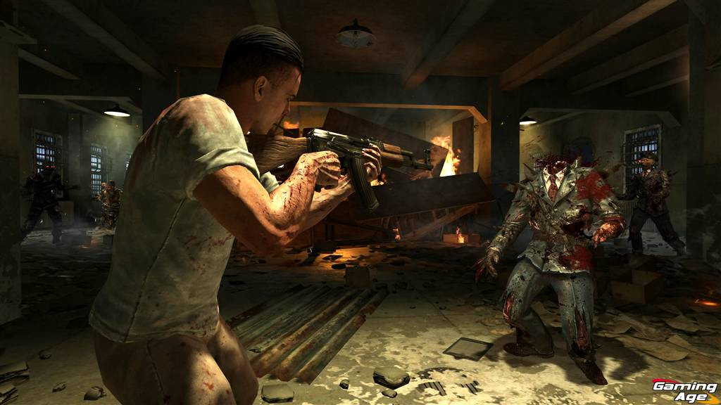 Call Of Duty Black Ops Ii Vengeance Now Deploying Onto Ps3 Pc