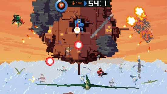super time force 002