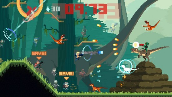 super time force 003
