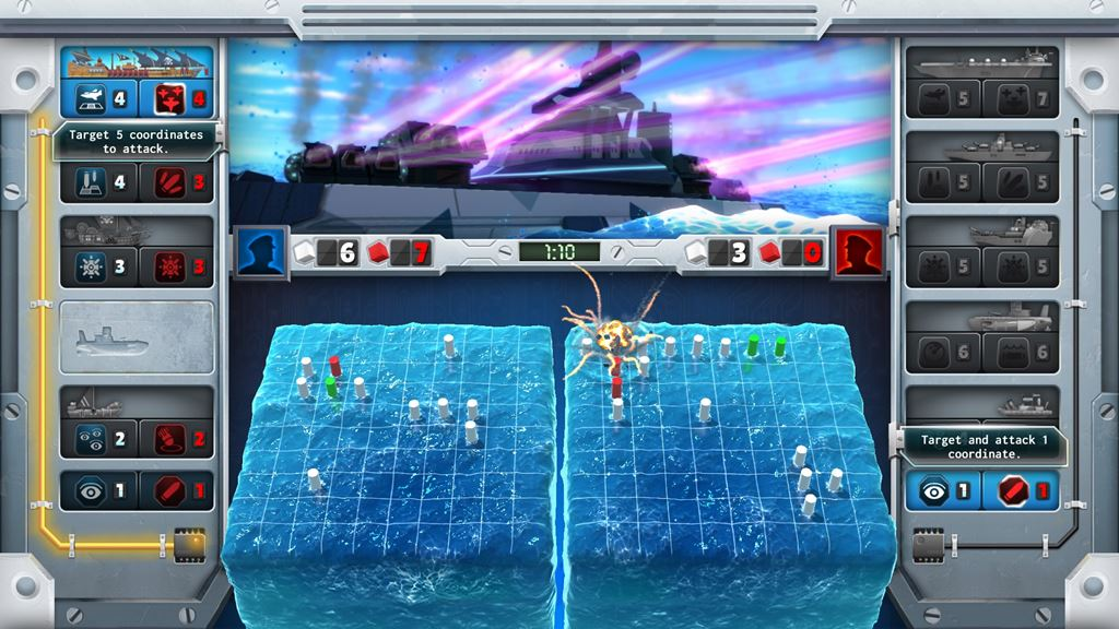 Battleship Review For Xbox One Gaming Age