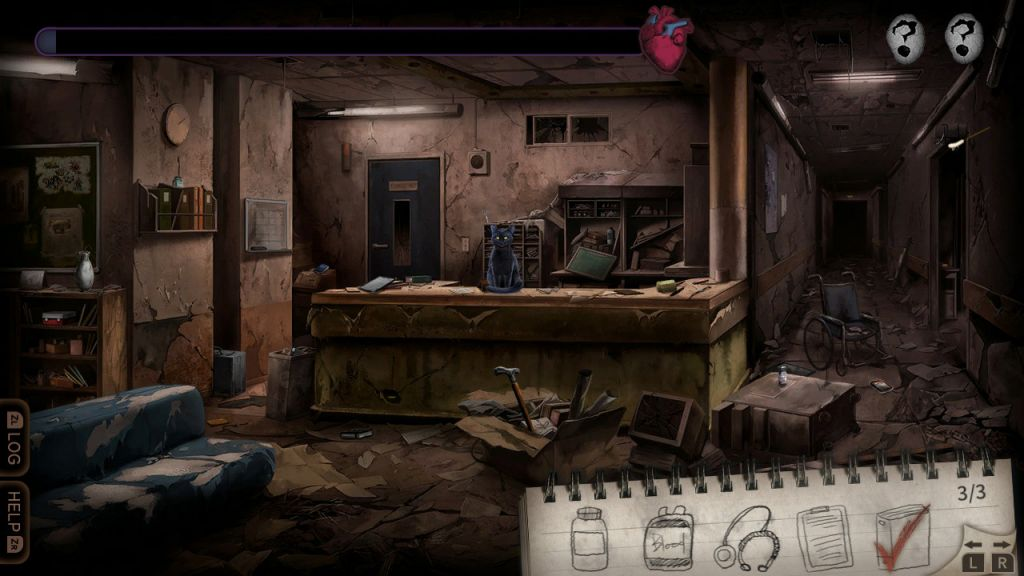 Disease Hidden Object Review For Nintendo Switch Xbox One Gaming Age