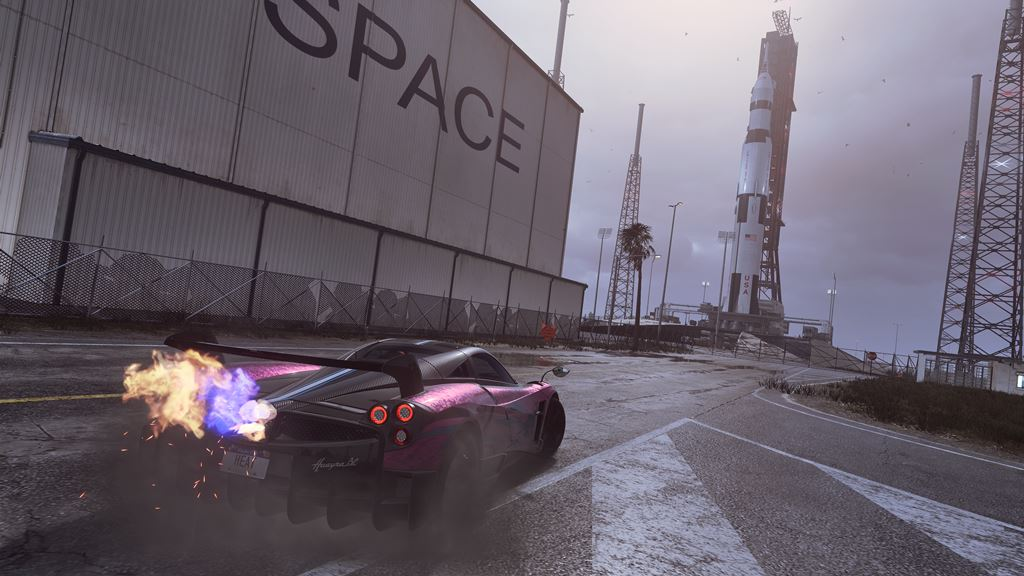 Go Under The Hood With Need For Speed Heat Details New Media